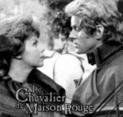 Chevalier de Maison Rouge (le) - Main title - Chevalier de Maison Rouge (le) - Générique