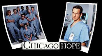 Chicago Hope - Main title 1996 - Chicago Hope - La vie à tout prix - Générique 1996