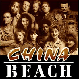 China Beach - Main title - China Beach - Générique