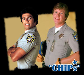 C.H.i.P.s. - Season 3 main title - CHiPs - Générique - Saison 3