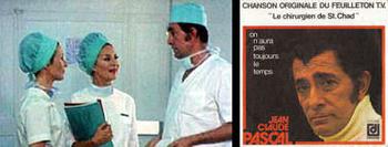 Chirurgien de Saint-Chad (le) - Main title - Chirurgien de Saint-Chad (le) - Générique