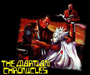 Martian Chronicles (the) - Prologue - Chroniques martiennes - Prologue