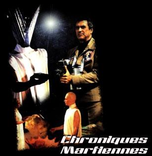 Martian Chronicles (the) - Main title - Chroniques martiennes - Générique