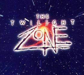 Twilight Zone (the) - Main title 1985 - Cinquième dimension (la) - Générique