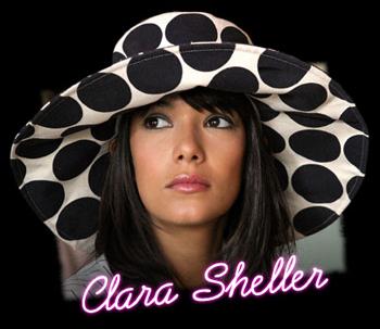 Clara Sheller - Main title - Clara Sheller - Générique