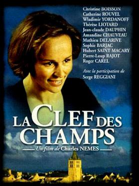 Clef des champs (la) - Main title - Clef des champs (la) - Générique