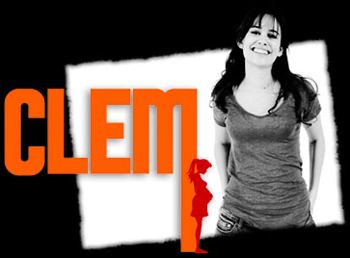 Clem - Main title - Clem - Générique
