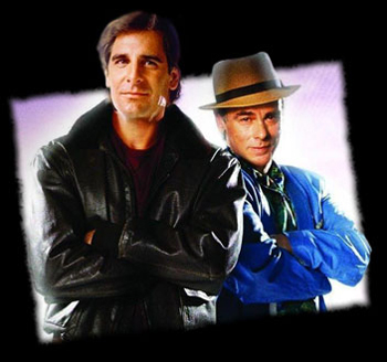 Quantum Leap - Somewhere in the night - Code Quantum - Chanson : Somewhere in the night (version Tv)