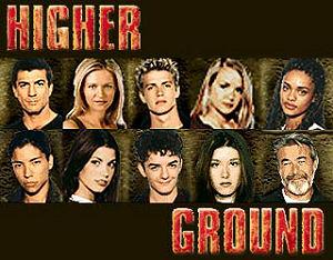 Higher Ground - Main title - Coeurs rebelles - Générique