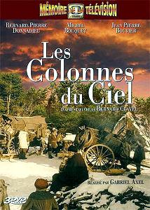 Colonnes du ciel (les) - Main title ep. 1 & 2 - Colonnes du ciel (les) - Génériques ép. 1 & 2