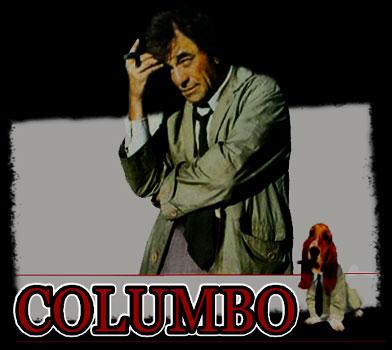 Columbo - Pilot theme - Columbo - Générique du pilote