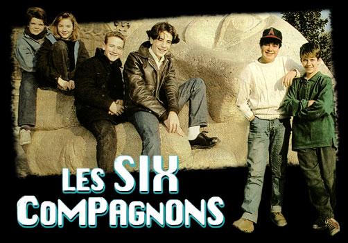 Compagnons de l'Aventure (les) - Les Six Compagnons - Main title - Compagnons de l'aventure (les) - Les Six Compagnons - Générique