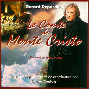 Count of Monte Cristo (the) - Main title - Comte de Monte Cristo (le) (1998) - Générique