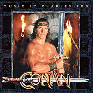 Conan the Adventurer -