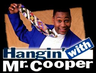 Hangin' with Mr. Cooper - Season 1 main title - Cooper et Nous - Générique Saison 1