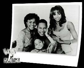Hangin' with Mr. Cooper - Season  2 main title - Cooper et Nous - Générique Saison 2