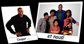 Hangin' with Mr. Cooper - Season 3, 4, 5 main title - Cooper et Nous - Générique Saison 3, 4, 5
