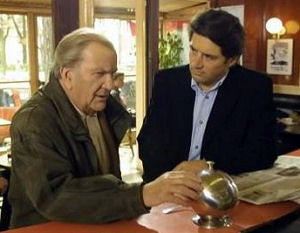Cordier, juge et flic (les) - Main title season 1 - Cordier, juge et flic (les) - Générique saison 1