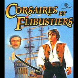 Corsaires et Flibustiers - Main title - Corsaires et Flibustiers - Générique