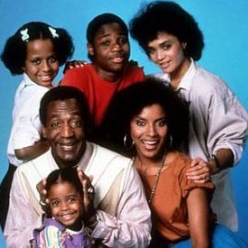 Cosby Show (the) - Season 4 main title - Cosby show (le) - Générique Saison 4