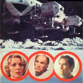 Space 1999 - Season 1 main title - Cosmos 1999 - Générique Saison 1