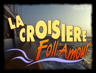 La Croisière Foll'Amour - Main title - Croisière Foll'Amour (la) - Générique