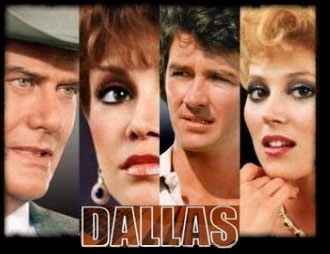 Dallas - Main title - Dallas - Générique VO