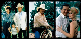 Dallas - Season 3 main title - Dallas - Gnrique VO - Saison 3