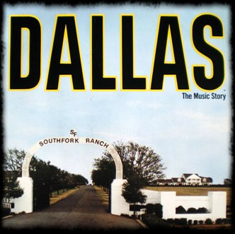 Dallas - Season 2 main title - Dallas - Générique VO - Saison 2