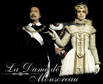 Dame de Monsoreau (la) - Main title - Dame de Monsoreau (la) - Générique