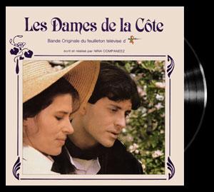 Dames de la Côte (les) - Main title - Dames de la côte (les) - Générique