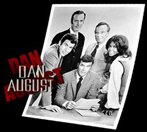 Dan August - End title - Dan August - Générique de fin