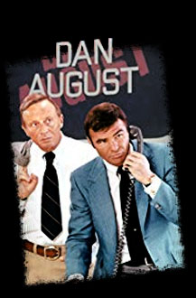 Dan August - Main title - Dan August - Générique