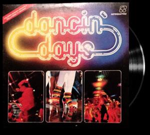 Dancin' days - Main title - Dancin' days - Générique