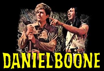 Daniel Boone - Main title - Daniel Boone - Générique VO