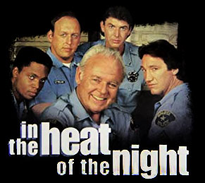 In the heat of the night - Main title - Dans la chaleur de la nuit - Générique