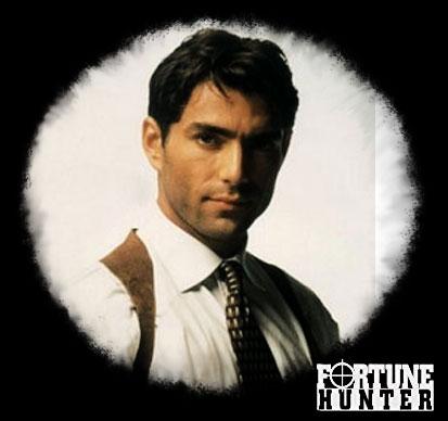 Fortune Hunter - Main title - Dans l'oeil de l'espion - Générique