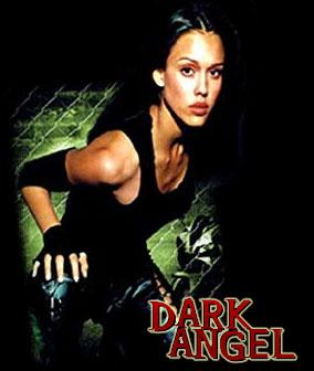 Dark Angel - Main title - Dark Angel - Générique
