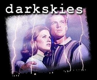 Dark Skies - Main title - Dark skies, l'impossible vérité - Générique