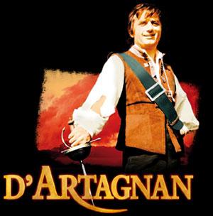 D'artagnan - Main title - D'artagnan - Générique