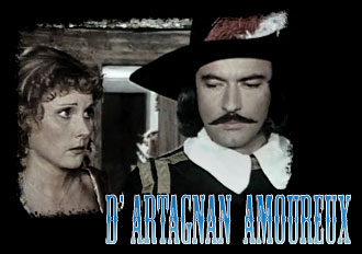 D'Artagnan Amoureux - Main title - D'Artagnan Amoureux - Générique