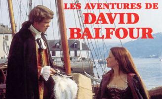 Kidnapped - Main title - Aventures de David Balfour (les) - Générique