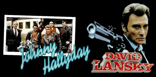 David Lansky - Main title - David Lansky - Générique