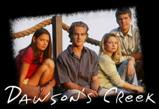 Dawson's Creek - Season 1 main title - Dawson - Générique saison 1