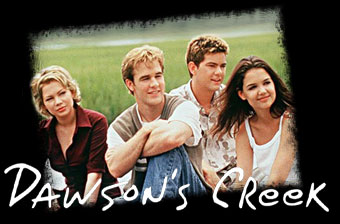 Dawson's Creek - Season 2 main title - Dawson - Générique saison 2