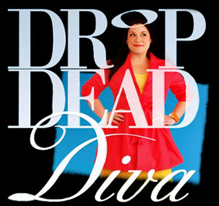 Drop Dead Diva - Main Title - Drop Dead Diva - Générique