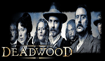 Deadwood - Main title - Deadwood - Générique