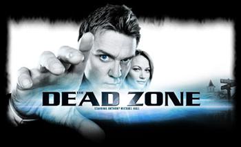Dead Zone (the) - Season 1 main title - Dead Zone - Générique Saison 1