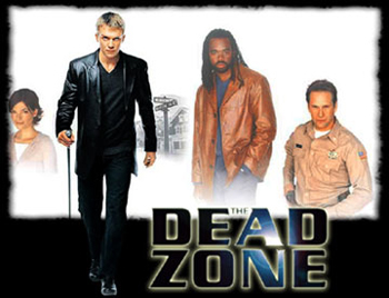 Dead Zone (the) - Season 2 main title - Dead Zone - Générique Saison 2