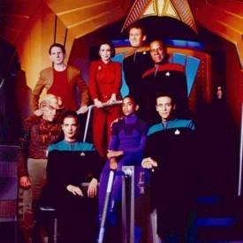 Star Trek : Deep Space Nine - Main title - Star Trek : Deep space Nine - Générique